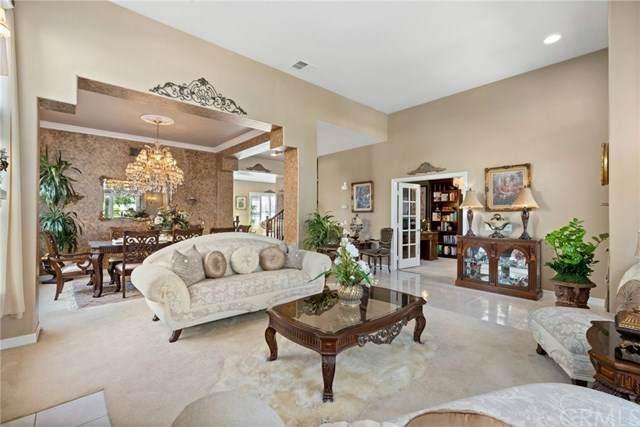 785 S Rock Garden Circle, Anaheim Hills, CA 92808 (#302585417) :: Compass