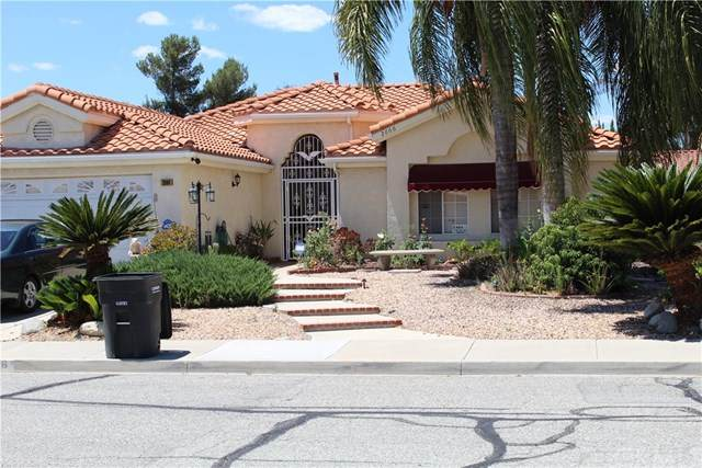2666 Maple Drive, Hemet, CA 92545 (#302585424) :: Compass