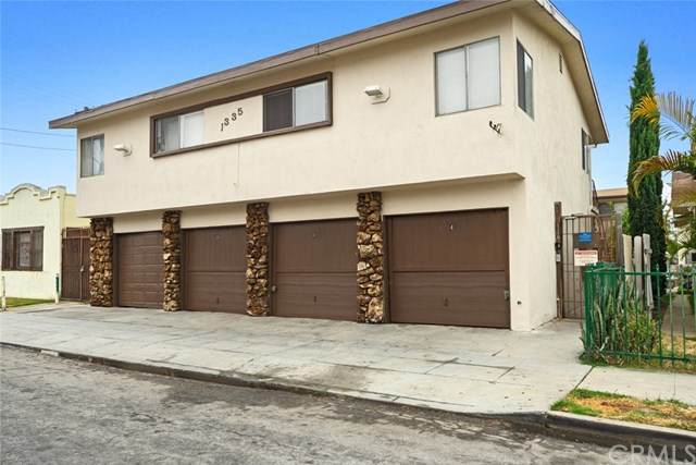 1335 Stanley Avenue, Long Beach, CA 90804 (#302585433) :: Compass