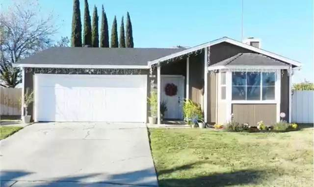 19 W Starling Court, Merced, CA 95341 (#302585449) :: Compass
