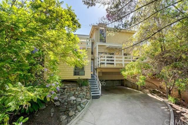 366 San Miguel Avenue, San Luis Obispo, CA 93405 (#302585451) :: Whissel Realty