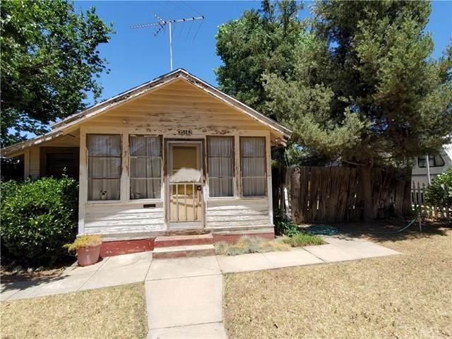 35162 Beech Avenue, Yucaipa, CA 92399 (#302585462) :: Whissel Realty