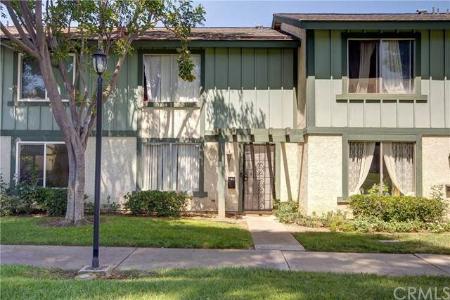 110 Carriage Drive G, Santa Ana, CA 92707 (#302585569) :: Compass