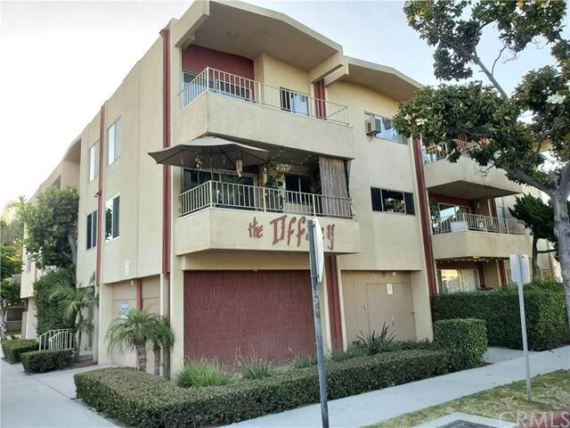 401 W 5th Street 3B, Long Beach, CA 90802 (#302585833) :: Whissel Realty