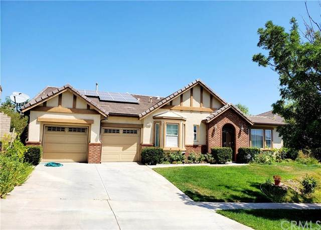 1133 Langtree Lane, Corona, CA 92882 (#302585854) :: Keller Williams - Triolo Realty Group