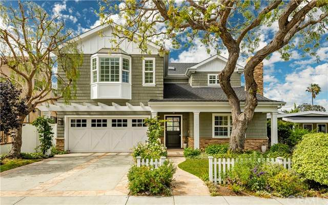 635 Calle De Arboles, Redondo Beach, CA 90277 (#302585869) :: Pugh-Thompson & Associates