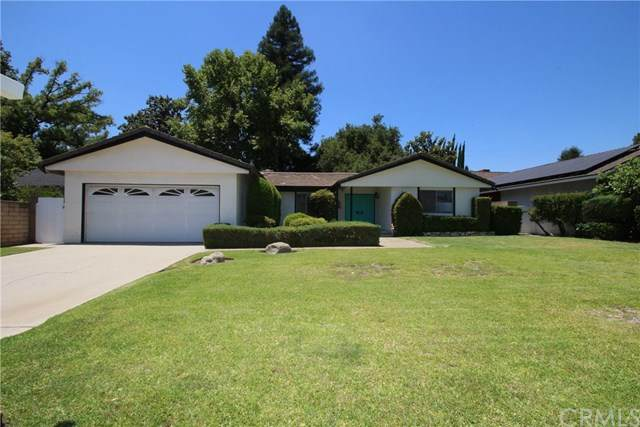 1221 Ewell Lane, Arcadia, CA 91007 (#302585901) :: Whissel Realty