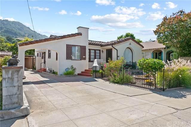 287 Chorro Street, San Luis Obispo, CA 93405 (#302585939) :: Whissel Realty