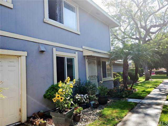 1112 S Mantle Lane 19C, Santa Ana, CA 92705 (#302585990) :: Compass