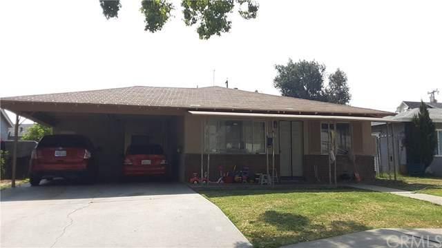 1720 N Sierra Way, San Bernardino, CA 92405 (#302586127) :: Compass