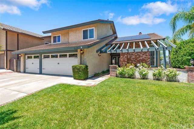 7133 E Columbus Drive, Anaheim Hills, CA 92807 (#302586247) :: Compass