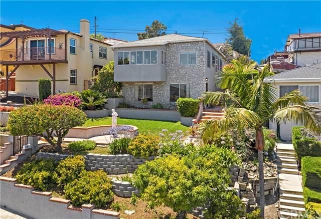 2125 S Cabrillo Avenue, San Pedro, CA 90731 (#302586284) :: Whissel Realty