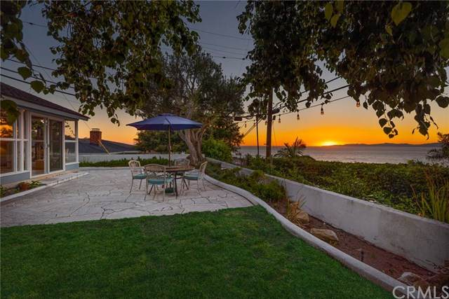 309 Via Anita, Redondo Beach, CA 90277 (#302586365) :: Pugh-Thompson & Associates