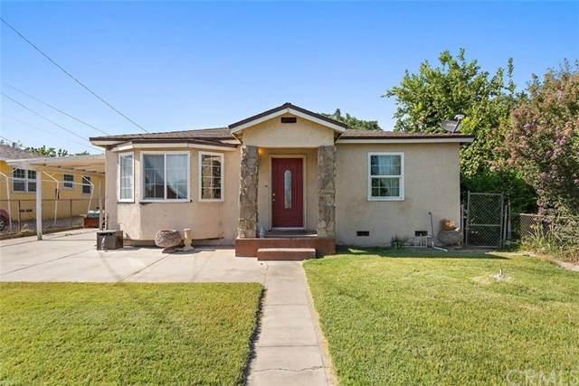 1464 W 8th Street, San Bernardino, CA 92411 (#302586431) :: Dannecker & Associates