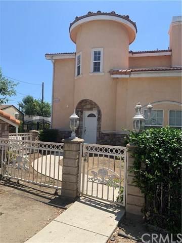 9612 Cortada Street A, El Monte, CA 91733 (#302586439) :: Whissel Realty