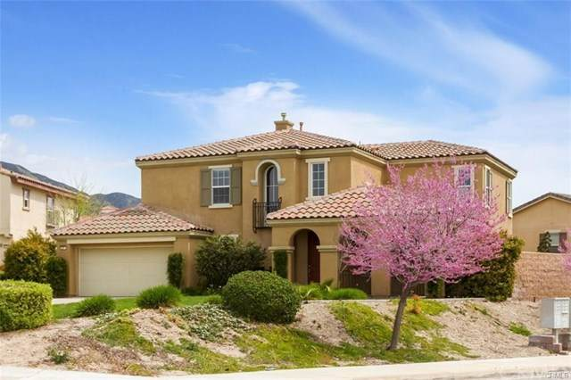 5331 Brighton Court, San Bernardino, CA 92407 (#302586467) :: Whissel Realty