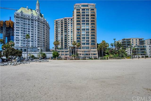850 E Ocean Boulevard #1212, Long Beach, CA 90802 (#302586470) :: Whissel Realty