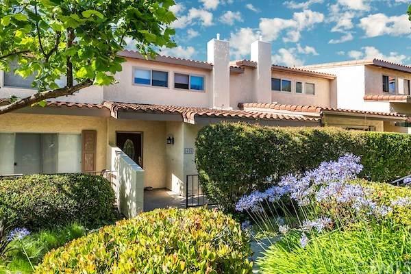6406 Ridgebyrne Court #107, Rancho Palos Verdes, CA 90275 (#302586617) :: Whissel Realty
