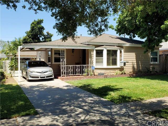 1716 S Parton Street, Santa Ana, CA 92707 (#302586693) :: Whissel Realty