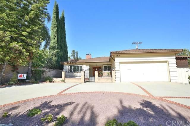 130 N Michillinda Avenue, Sierra Madre, CA 91024 (#302586714) :: Compass