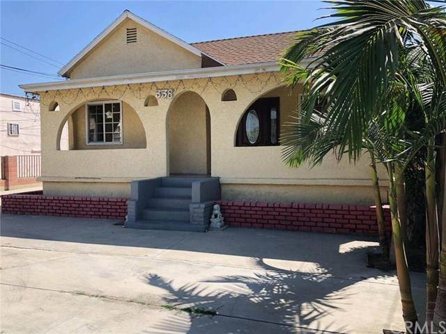 336 S Avenue 19, Los Angeles, CA 90031 (#302586773) :: Whissel Realty