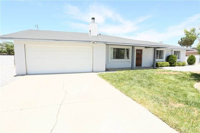 14594 Tonikan Road, Apple Valley, CA 92307 (#302586802) :: Whissel Realty
