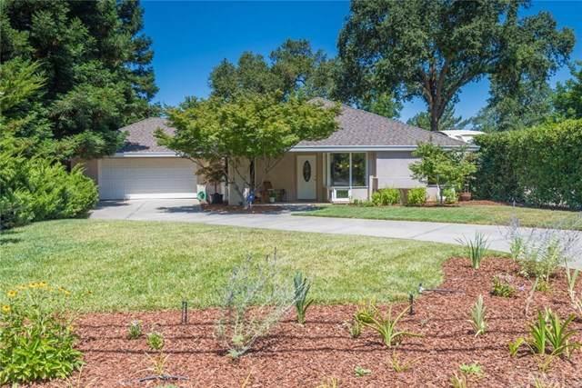 1664 Vallombrosa Avenue, Chico, CA 95926 (#302586810) :: Compass