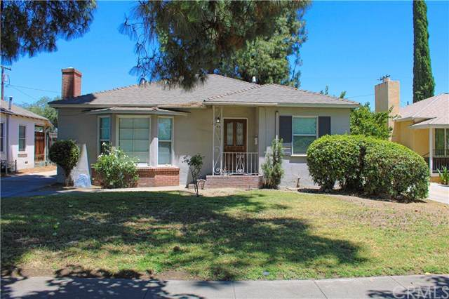 3025 N D Street, San Bernardino, CA 92405 (#302586892) :: Compass