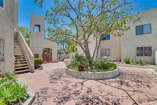 1425 W 12th Street #253, Los Angeles, CA 90015 (#302586895) :: Whissel Realty