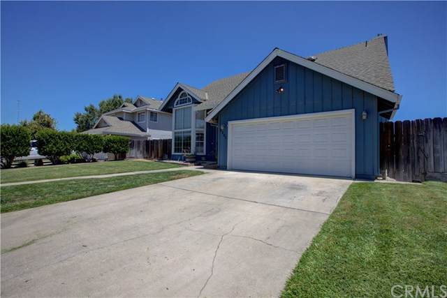 3382 Sextant Drive, Atwater, CA 95301 (#302586904) :: Whissel Realty