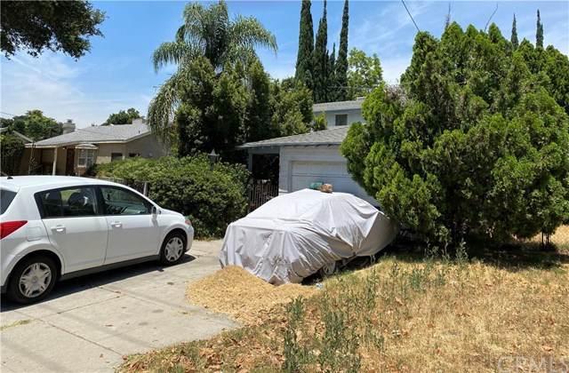 922 W 27th Street, San Bernardino, CA 92405 (#302586953) :: Compass