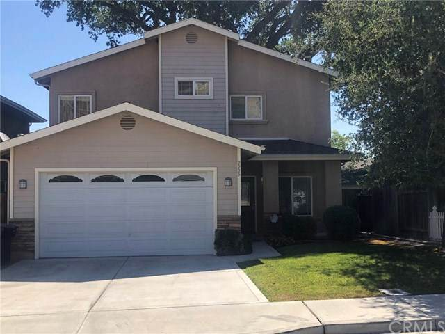 2936 Vine Street, Paso Robles, CA 93446 (#302586958) :: Whissel Realty