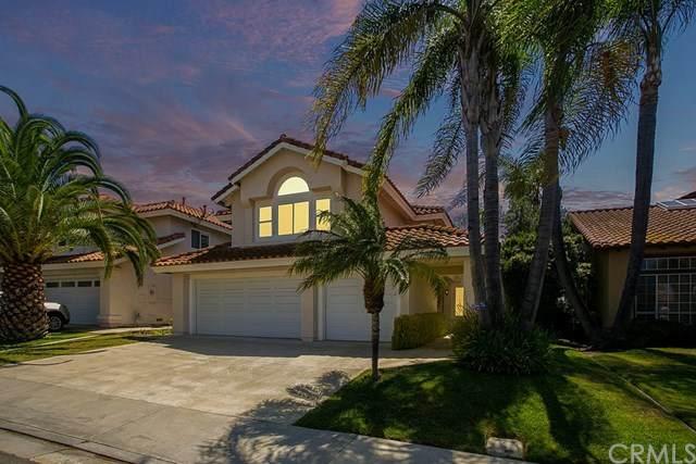 28586 Rancho Grande, Laguna Niguel, CA 92677 (#302586989) :: COMPASS