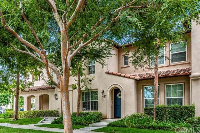 422 Quail Rdg, Irvine, CA 92603 (#302586996) :: Compass