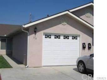 310 Orange Avenue, Chowchilla, CA 93610 (#302587006) :: Compass