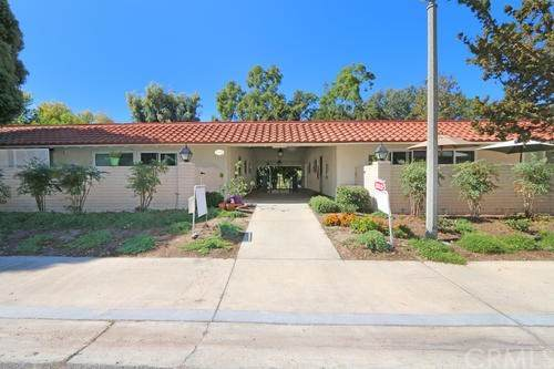 3309 Via Carrizo, Laguna Woods, CA 92637 (#302587135) :: Yarbrough Group