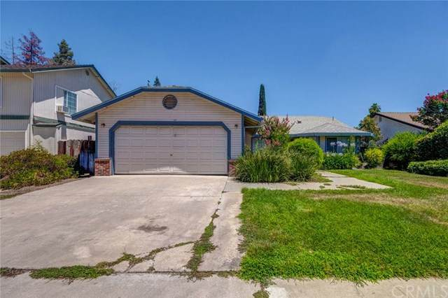 3518 San Pablo Avenue, Merced, CA 95348 (#302587238) :: Whissel Realty