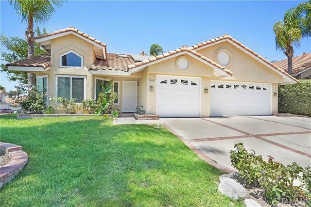 13051 August Circle, Riverside, CA 92503 (#302587239) :: Compass