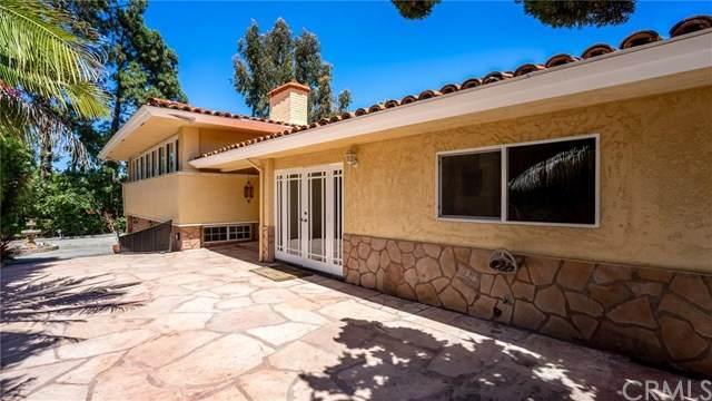 1604 Granvia Altamira, Palos Verdes Estates, CA 90274 (#302587249) :: Compass