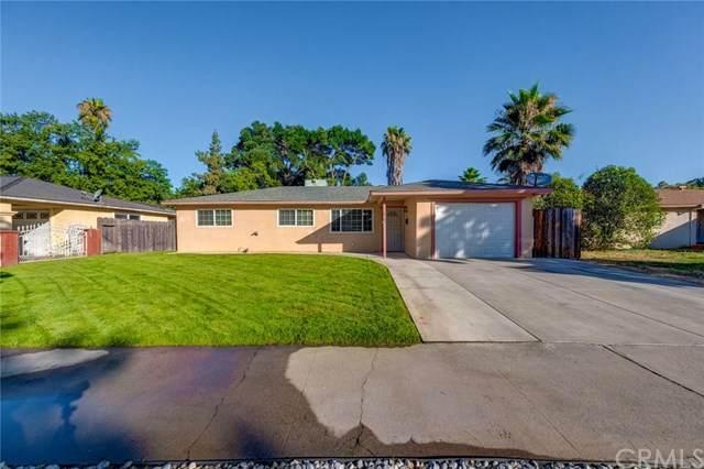 3249 Sacramento Drive, Merced, CA 95348 (#302587263) :: Whissel Realty