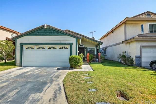 2974 W Santolinas Street, Rialto, CA 92376 (#302587289) :: Pugh-Thompson & Associates
