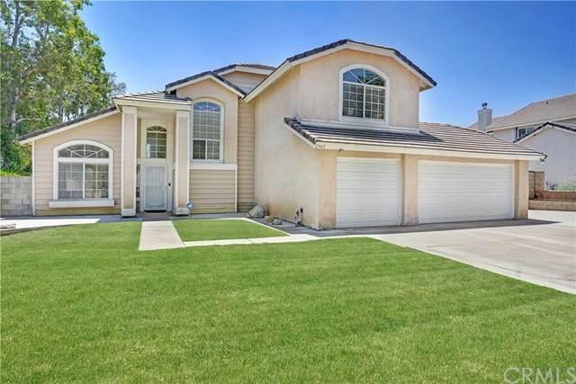 2965 Ohio Avenue, San Bernardino, CA 92407 (#302587296) :: Pugh-Thompson & Associates