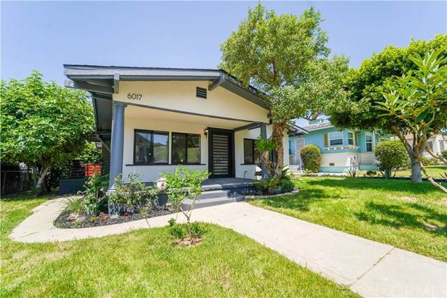 6017 Newlin Avenue, Whittier, CA 90601 (#302587309) :: Whissel Realty