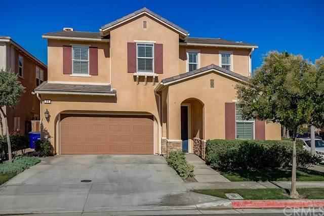 34 Hampton Lane, Buena Park, CA 90620 (#302587574) :: Whissel Realty