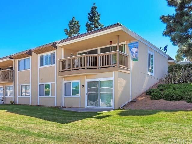 23426 Caminito Juanico #272, Laguna Hills, CA 92653 (#302587604) :: Compass