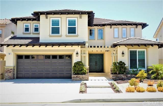 18 Castletree, Rancho Santa Margarita, CA 92688 (#302587613) :: Compass