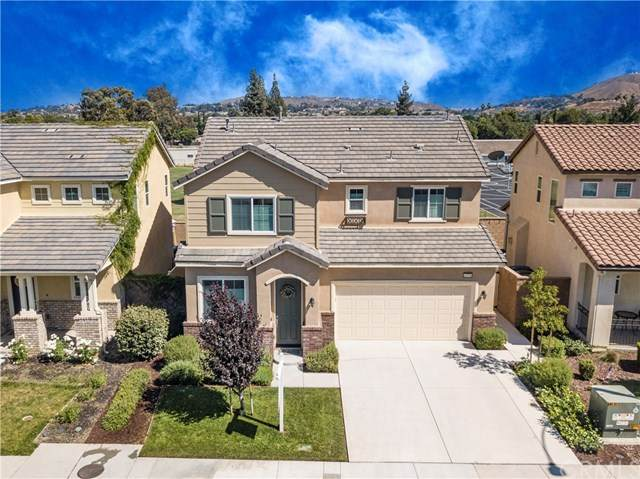 10930 Elkwood Circle, Riverside, CA 92503 (#302587617) :: Compass