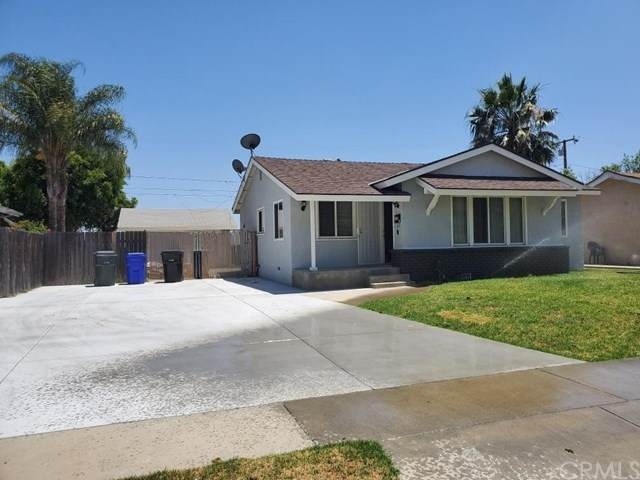 9117 Candlewood Street, Rancho Cucamonga, CA 91730 (#302587655) :: COMPASS