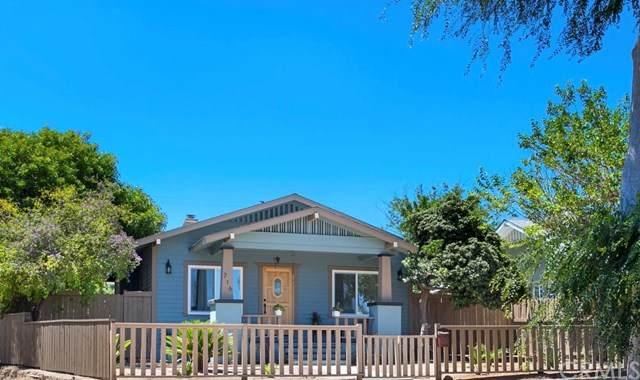 716 W 8th Street, Corona, CA 92882 (#302587699) :: Keller Williams - Triolo Realty Group