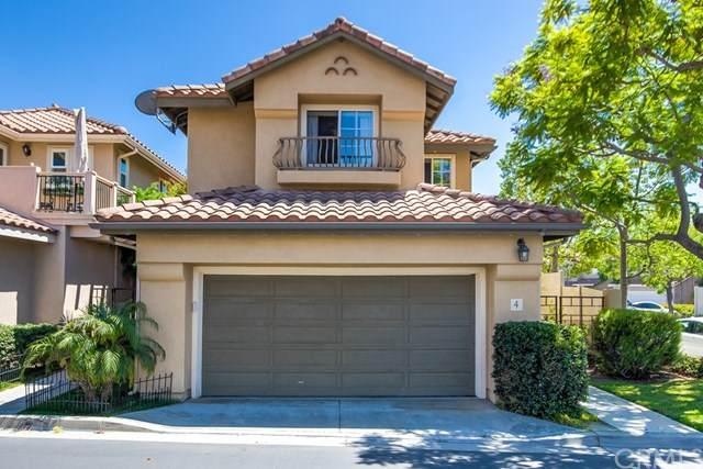 4 Via Floria, Rancho Santa Margarita, CA 92688 (#302587733) :: Compass